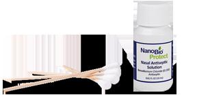 Nano-Protect Bottle