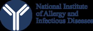 National Institutes of Health NIAID logo